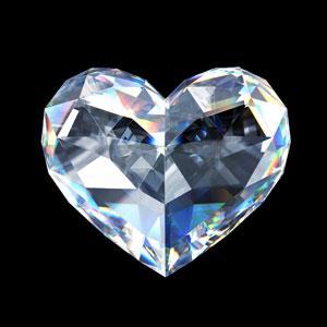 Crystalline Heart