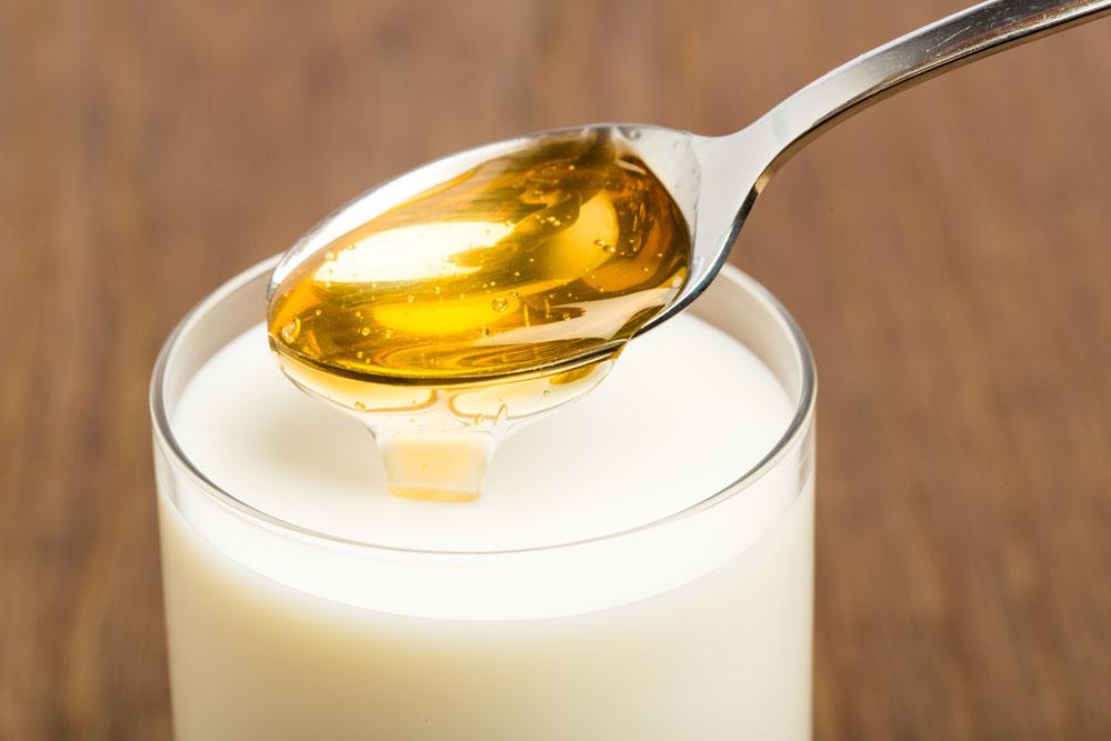 Milk Honey