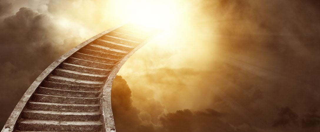 Heaven and Mysticism