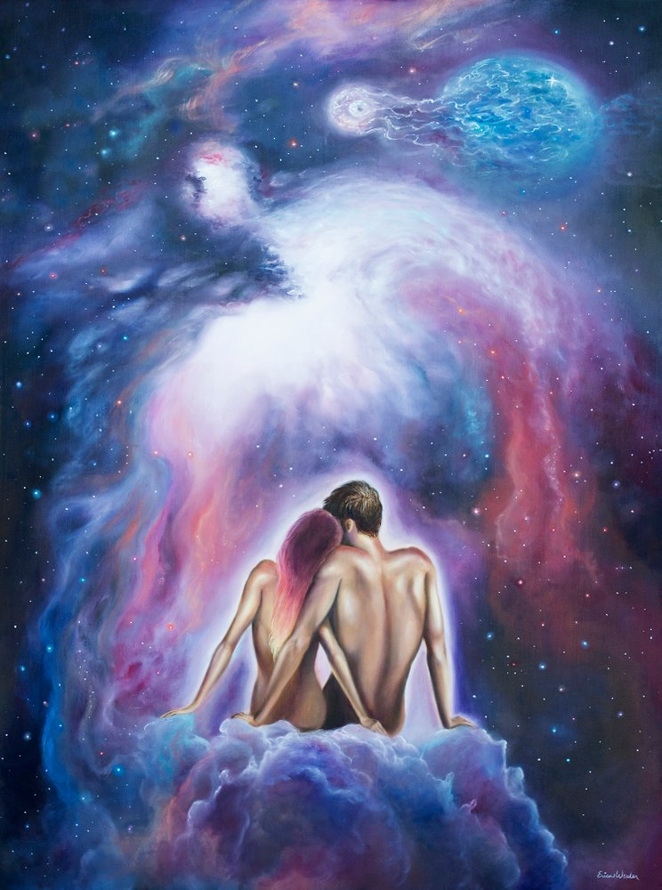 Twin Flame Synchronicity | Divine Partners | Systems of Spirit