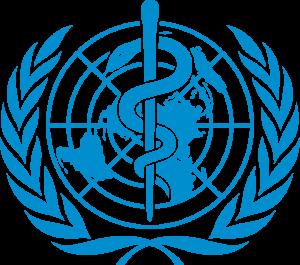Emblem of the World Health Organisation
