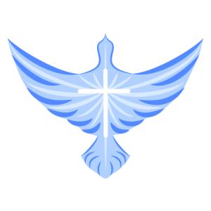Dove of Spiritual Purity